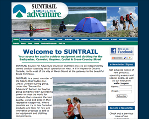 Suntrail Outfitters
