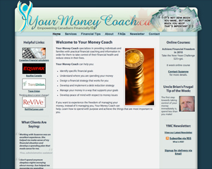 Your Money Coach